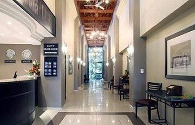 Orion Safari Lodge - Hotel - 0