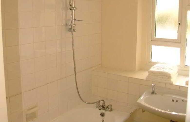 Access Apartments Victoria - Room - 0
