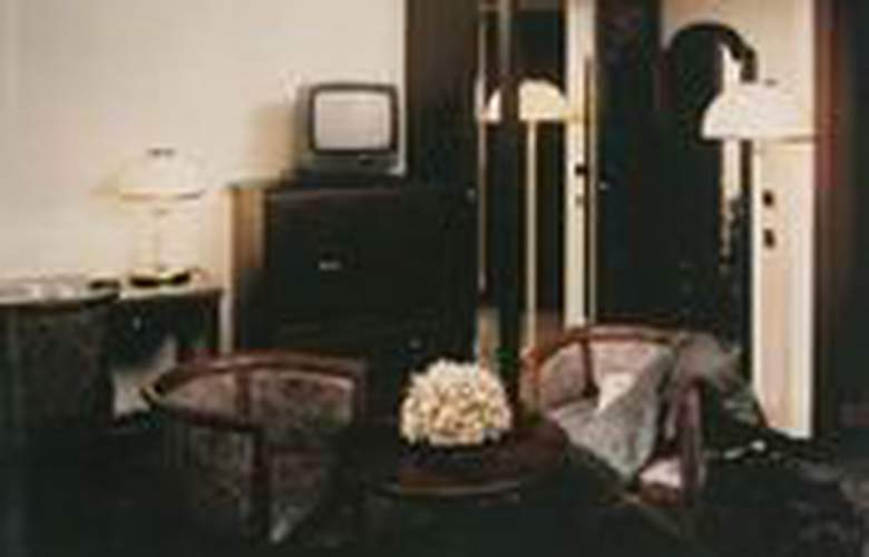 Best Western City - Room - 2