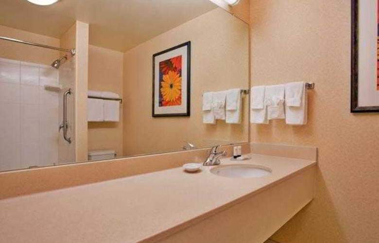 Fairfield Inn & Suites Austin Northwest - Hotel - 12