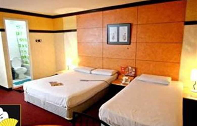 Hotel Sogo Pasay Harrison - Room - 1