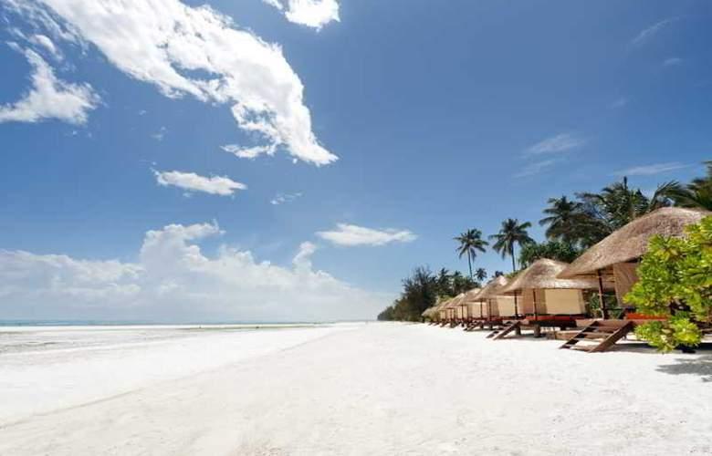 Meliá Zanzibar - Beach - 22
