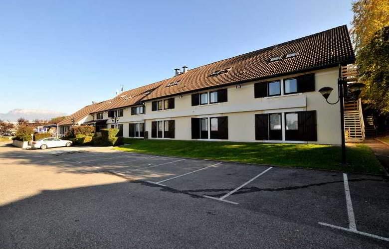 Kyriad Annecy Sud - Hotel - 0