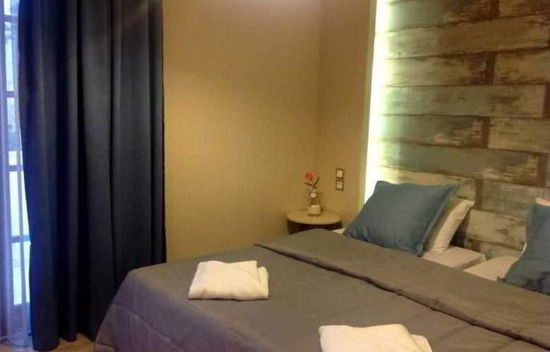 Evangelos Apartments - Room - 10
