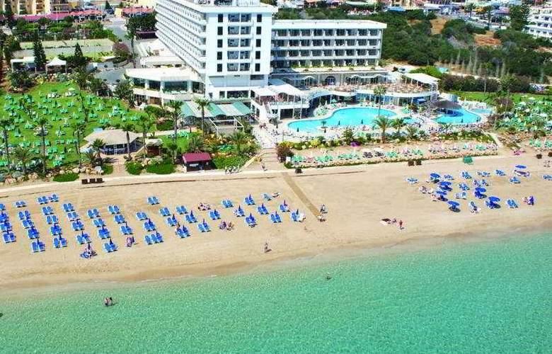 Sunrise Beach Hotel - Beach - 13