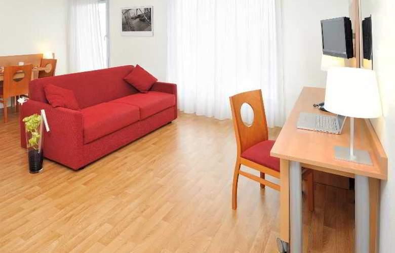 Sejours et Affaires Rennes Villa Camilla - Room - 2