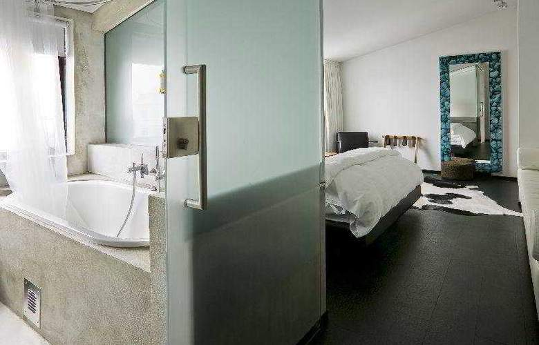 Centerhotel Thingholt - Room - 2