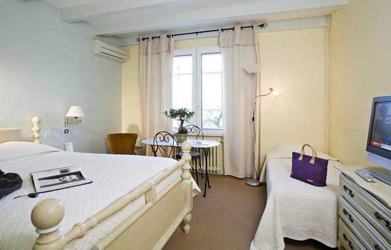 Hotel Roques - Room - 4