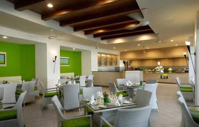 Golden Sands Resort by Shangri-La, Penang - Restaurant - 7