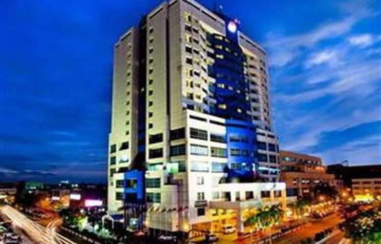 Mega Hotel Miri - Hotel - 0