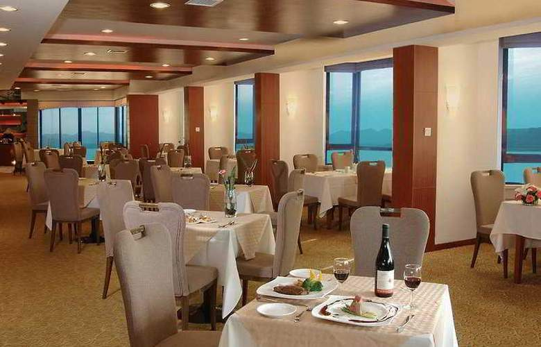Friendship Hotel Hangzhou - Restaurant - 5