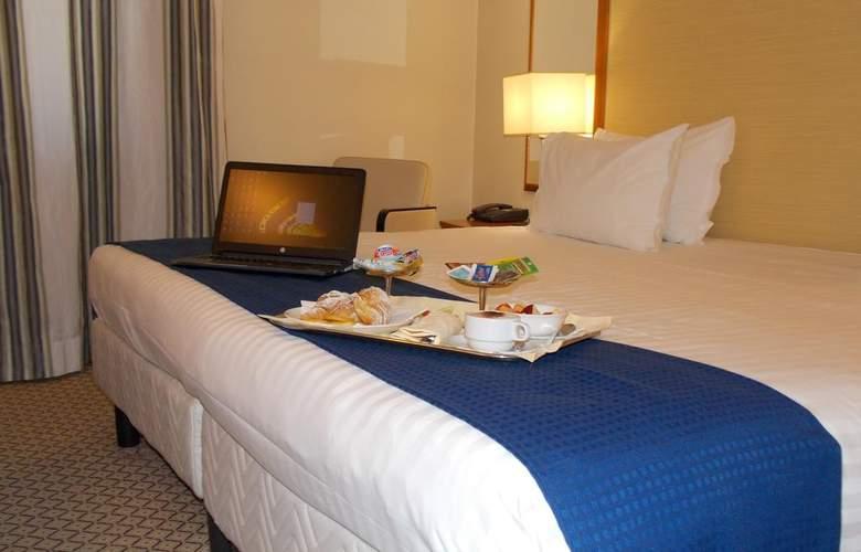 Holiday Inn Venice - Mestre Marghera - Room - 11