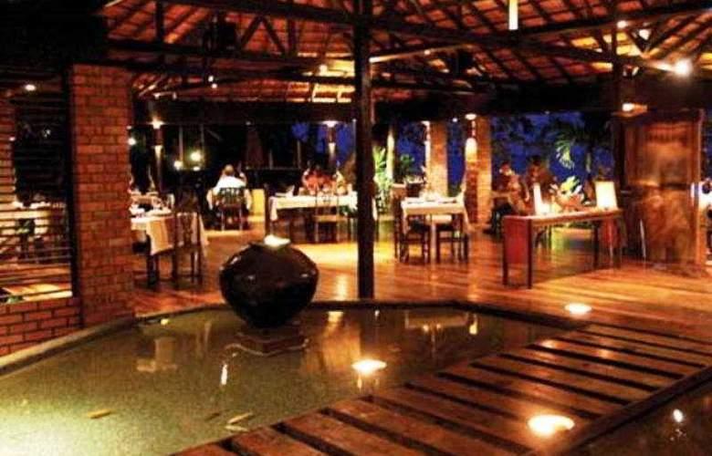 Japamala Resort Tioman Island - Restaurant - 7