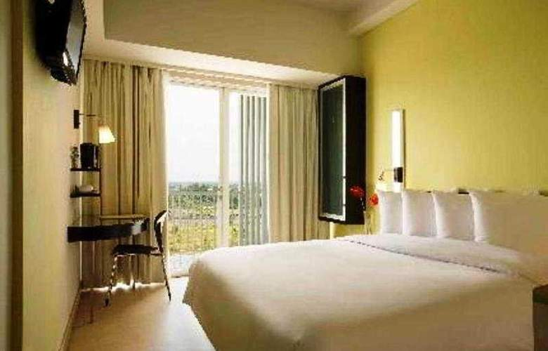 Santika  BSD City Serpong - Room - 2