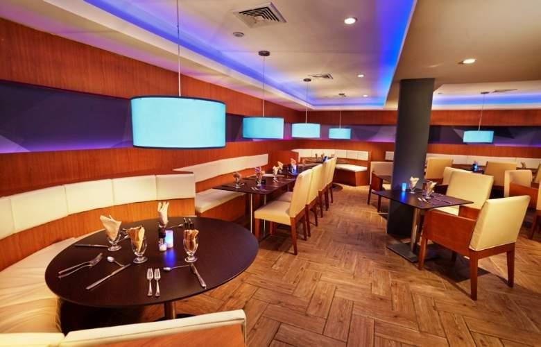 Divi Aruba All Inclusive - Restaurant - 40