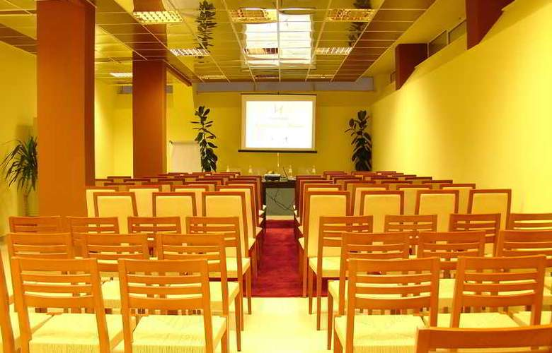 AS Hotel - Conference - 9