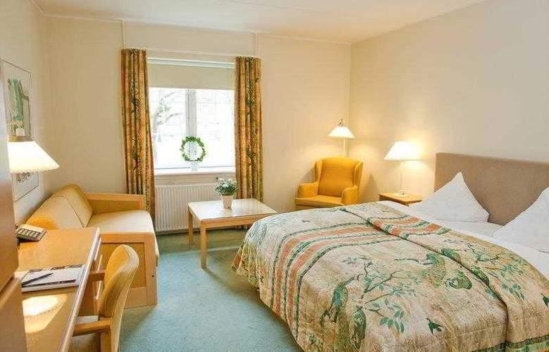 BEST WESTERN Hotel Knudsens Gaard - Hotel - 7
