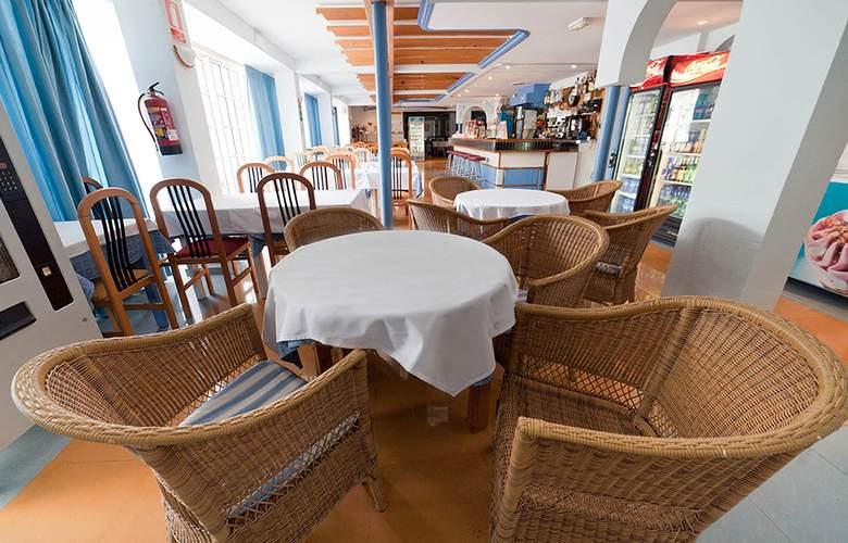 Lux Mar - Restaurant - 19