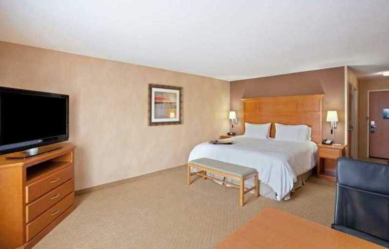 Hampton Inn Detroit - Shelby Township - Hotel - 1