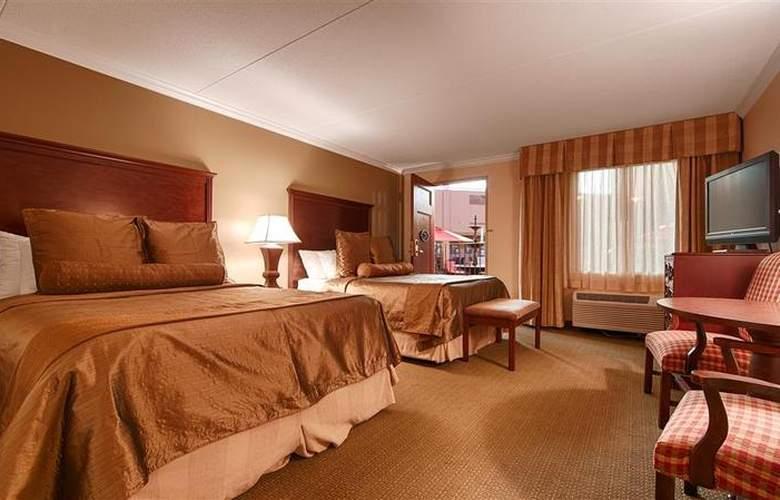 Best Western Plus White Bear Country Inn - Room - 94
