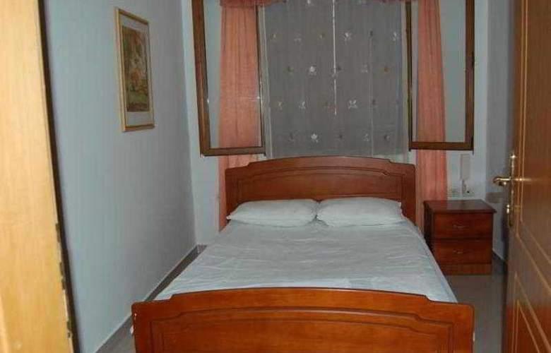 Berati Hotel - Room - 6