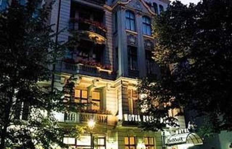 Henri Hotel Berlin - Hotel - 0