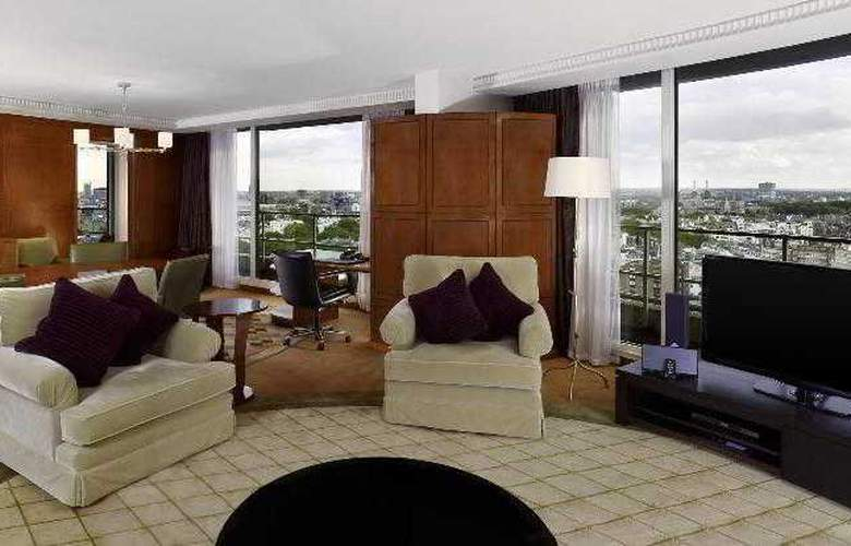 The Park Tower Knightsbridge - Room - 36