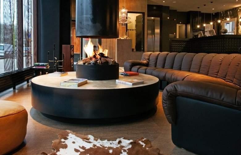 Gran Hotel Regente - General - 0