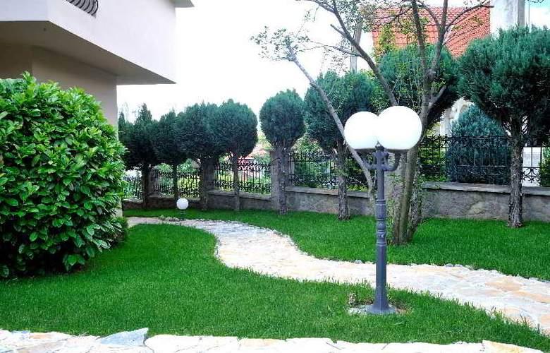 Villa Saga Paradiso - Hotel - 8