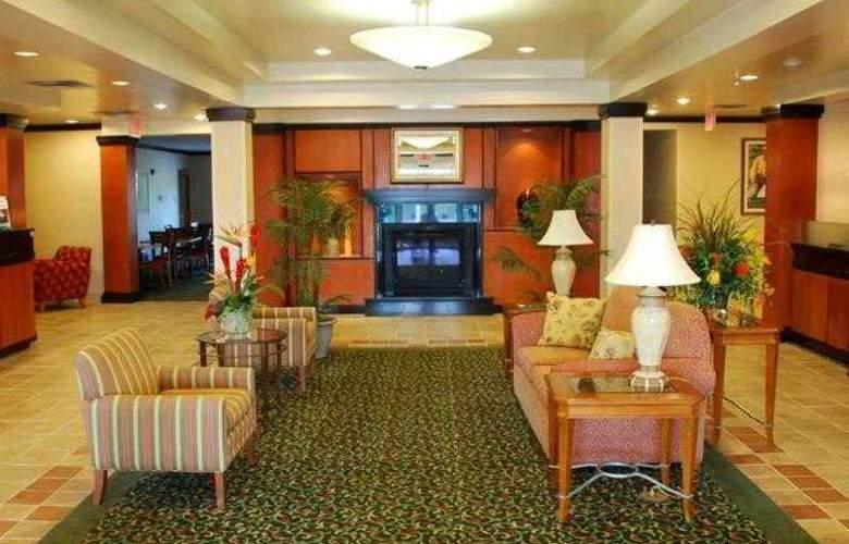 Fairfield Inn & Suites Hinesville Fort Stewart - Hotel - 19