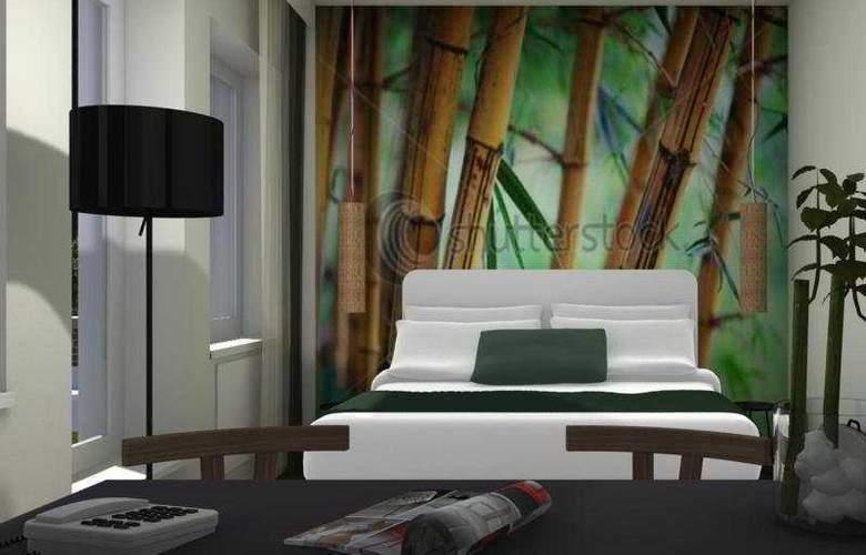 Conscious Hotel Vondel Park - Room - 6