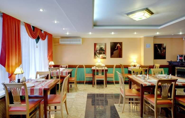 Voskhod - Restaurant - 17