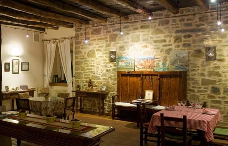 Caserio Iruaritz - Restaurant - 2