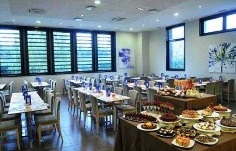 Ih Hotels Milano Gioia - Restaurant - 9