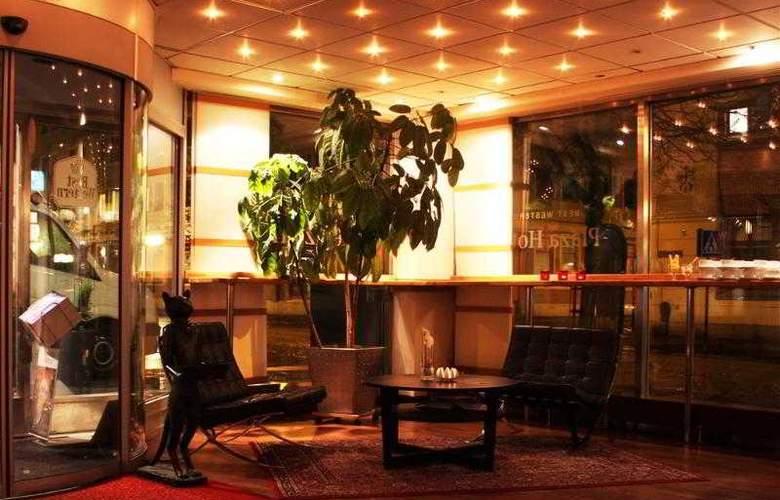 Best Western Plaza - Hotel - 24