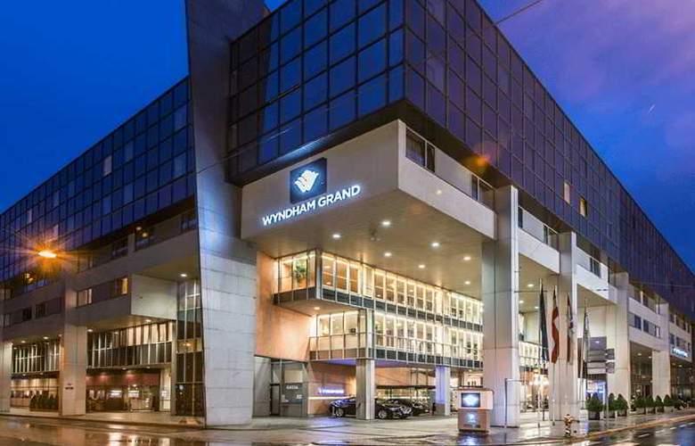 Wyndham Grand Salzburg Conference Center - General - 0