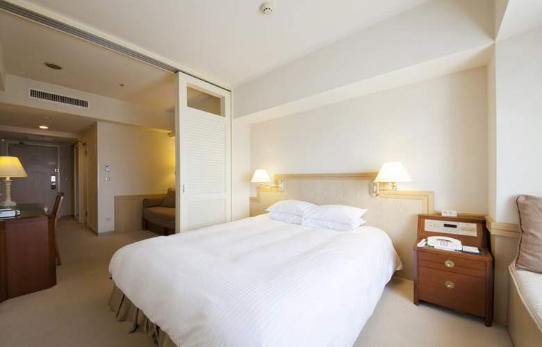 Art Hotels Sapporo - Room - 16