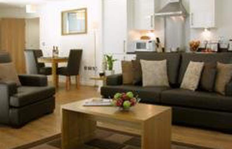Liverpool One by Bridgestreet Apartments - Hotel - 0