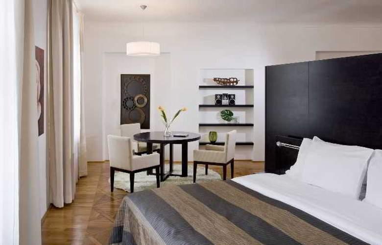 Old Town Praha - Room - 12