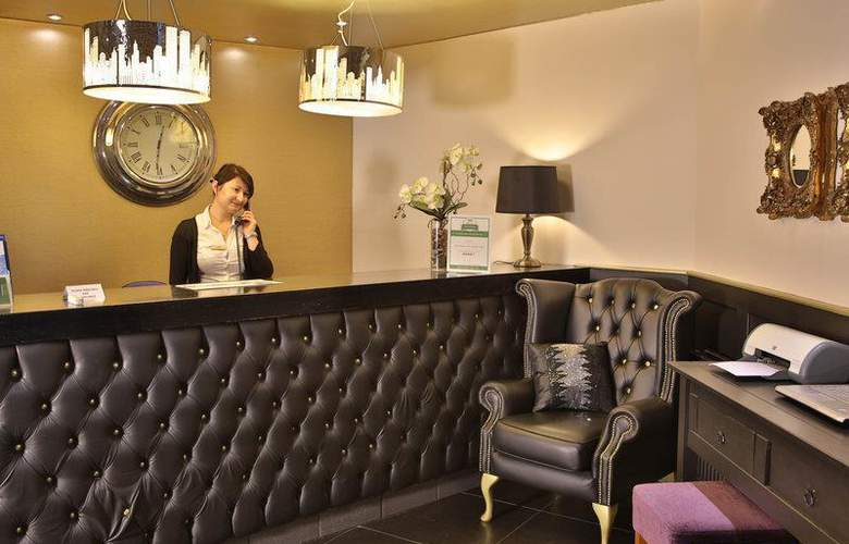 Best Western Henley Hotel - General - 82