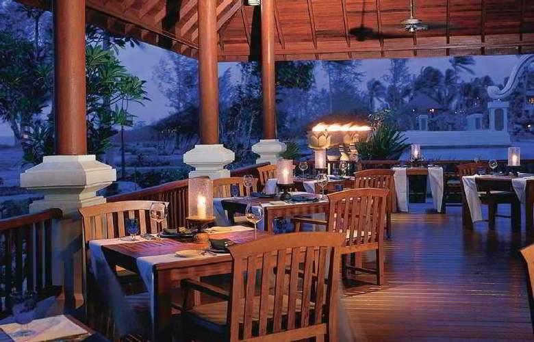 JW Marriott Phuket Resort & Spa - Restaurant - 10