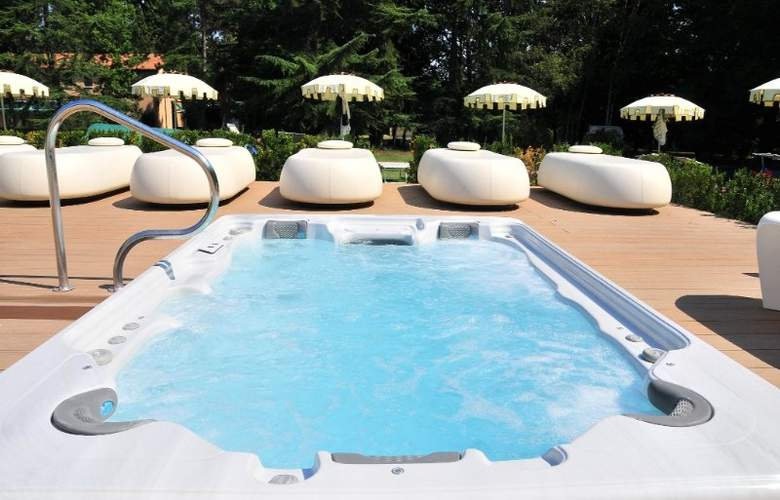 Park Hotel Villa Giustinian - Pool - 6