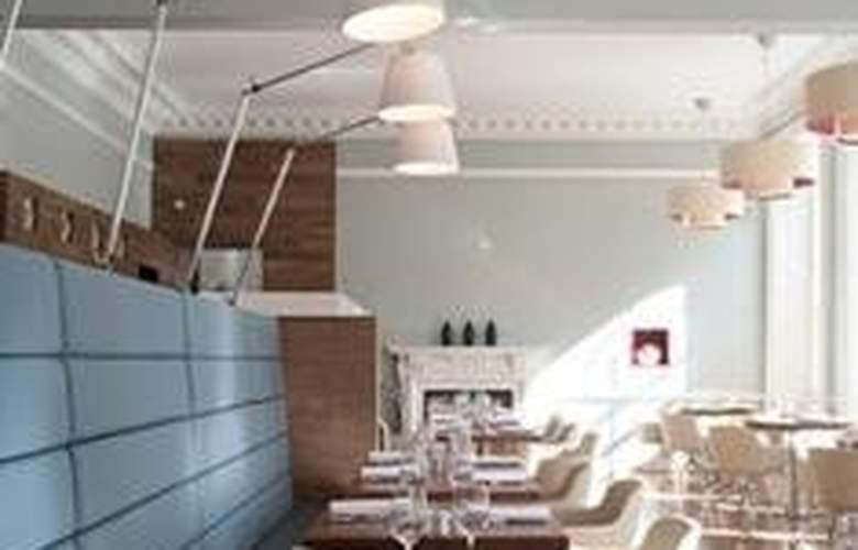 Apex Waterloo Place - Restaurant - 11
