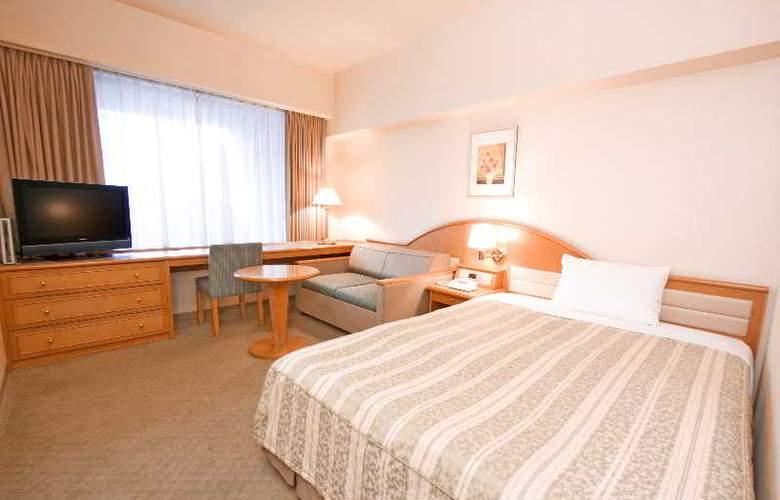 Art Hotels Omori - Room - 4