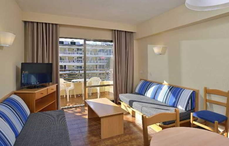 Sol Alcúdia Center Hotel Apartamentos - Room - 8