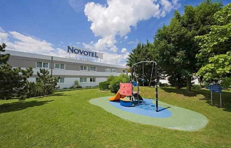 Novotel Amiens Est - Hotel - 4