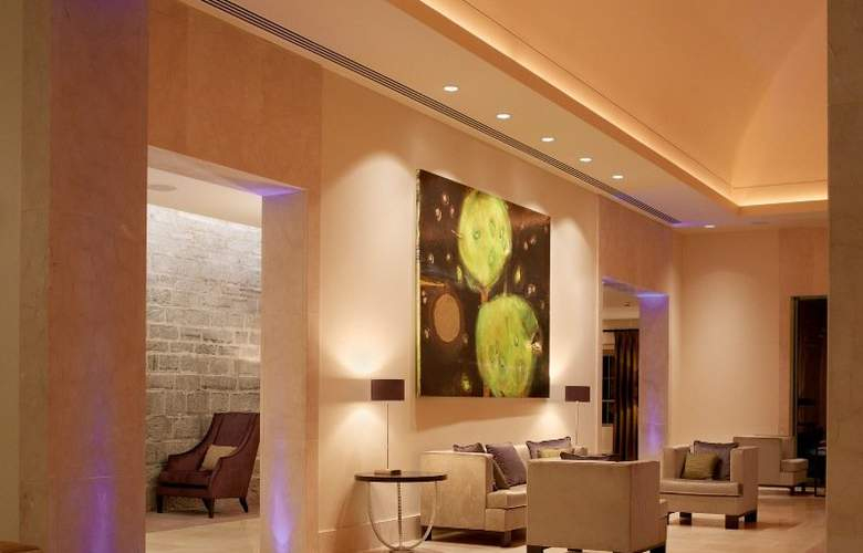 Carton House Hotel, Golf and Spa - Hotel - 3