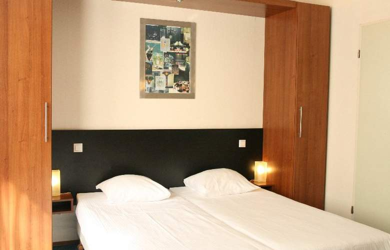 Hampshire Hotel Beethoven - Room - 5