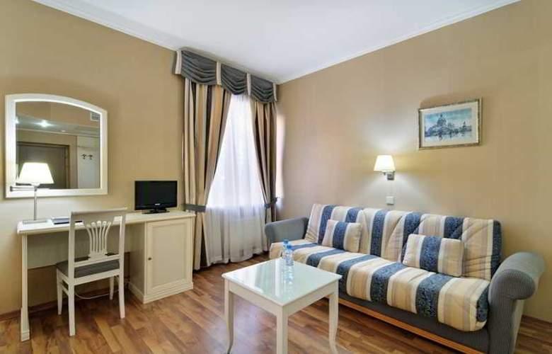 Cameo hotel - Room - 5