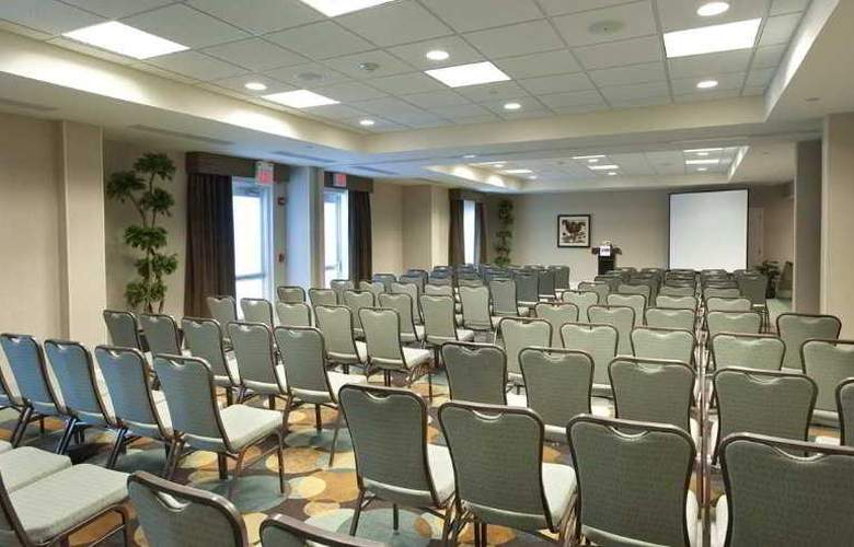 Homewood Suites by Hilton¿ Mt. Laurel - Conference - 8